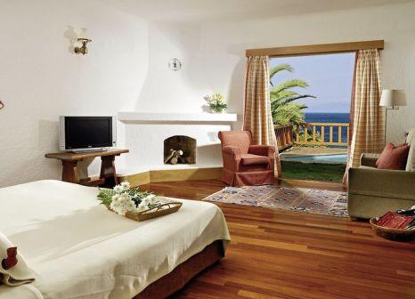 Hotelzimmer mit Fitness im Elounda Mare Relais & Chateaux