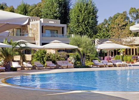 Hotel Sani Asterias 2 Bewertungen - Bild von DERTOUR