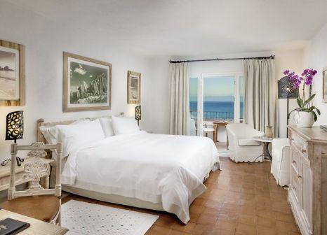 Hotelzimmer mit Mountainbike im Hotel Romazzino, a Luxury Collection Hotel, Costa Smeralda