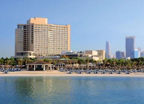 Hotel Intercontinental Abu Dhabi günstig bei weg.de buchen - Bild von FTI Touristik