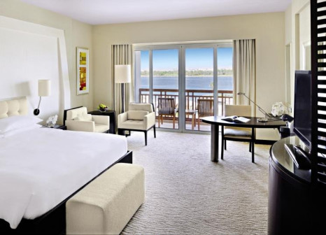 Hotelzimmer mit Yoga im Park Hyatt Dubai