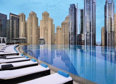Hotel Address Dubai Marina in Dubai - Bild von FTI Touristik