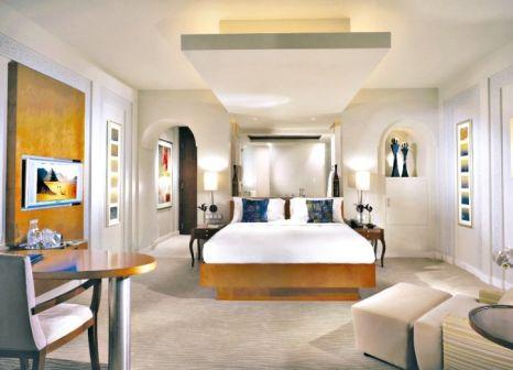 Hotelzimmer mit Golf im Park Hyatt Dubai