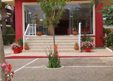 Hotel Brati & Arkoudi in Peloponnes - Bild von Gulet