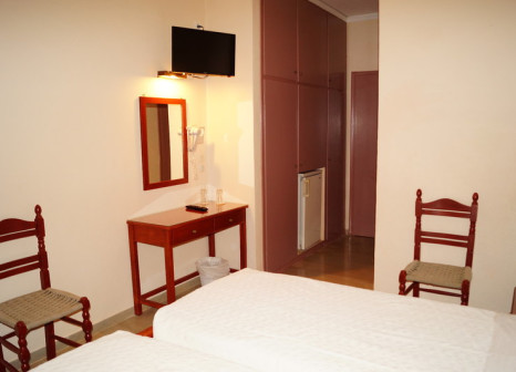 Hotelzimmer im Brati & Arkoudi günstig bei weg.de