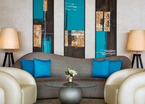Hotelzimmer mit Tennis im Marriott Hotel Al Forsan, Abu Dhabi