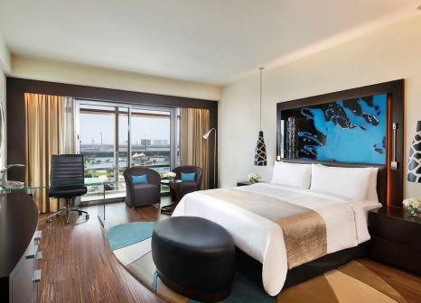 Hotelzimmer mit Reiten im Marriott Hotel Al Forsan, Abu Dhabi