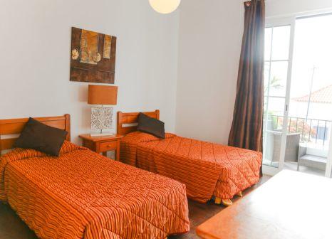 Hotelzimmer mit Tennis im Flame Tree Madeira