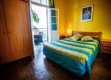 Hotelzimmer mit Hallenbad im Flame Tree Madeira