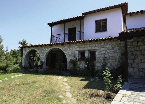 Hotel Apartments Peristerides in Chalkidiki - Bild von Attika Reisen