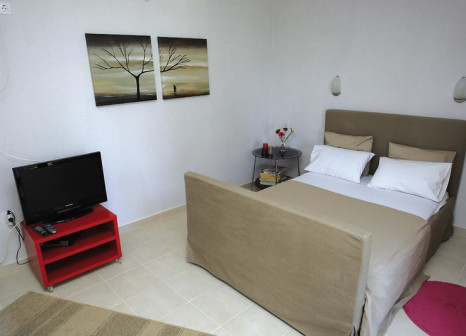Hotelzimmer mit undefined im Apartments Peristerides