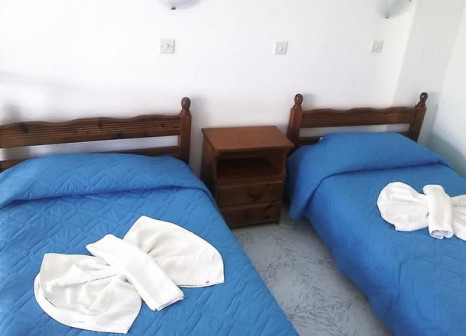 Hotelzimmer im Philippos günstig bei weg.de