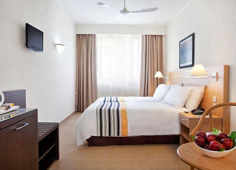 Hotelzimmer mit Golf im The Preluna Hotel