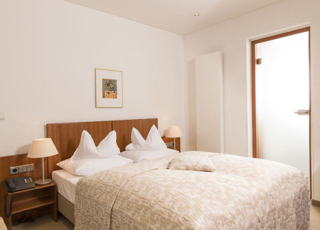Hotelzimmer mit Animationsprogramm im Privathotel Baseler Hof