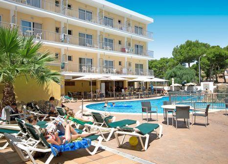 Hotel Capricho 1079 Bewertungen - Bild von alltours