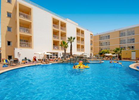 Hotel Capricho in Mallorca - Bild von alltours