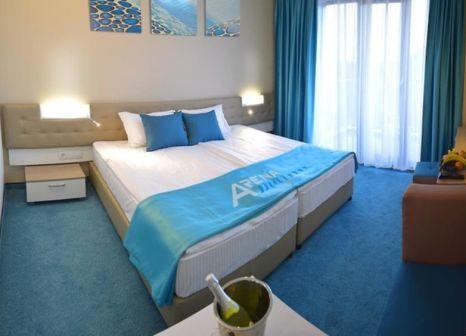 Hotelzimmer mit Aerobic im smartline Arena Mar