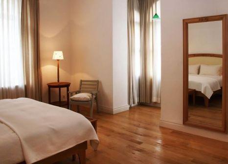 Hotelzimmer mit Clubs im Exe Adahan Galata