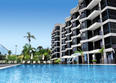 Hotel Enotel Quinta do Sol günstig bei weg.de buchen - Bild von BigXtra Touristik