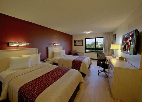 Hotel Red Roof PLUS+ Miami Airport 7 Bewertungen - Bild von BigXtra Touristik