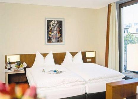 Hotelzimmer mit Clubs im Flandrischer Hof