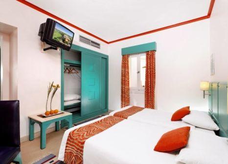 Turtle's Inn Hotel in Rotes Meer - Bild von BigXtra Touristik