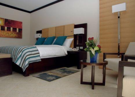 Hotelzimmer mit Volleyball im Cleopatra Luxury Resort