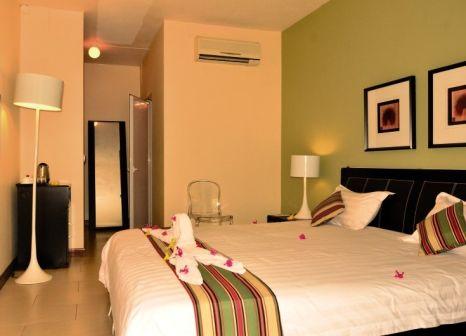 Hotelzimmer mit Wassersport im Villas Mon Plaisir