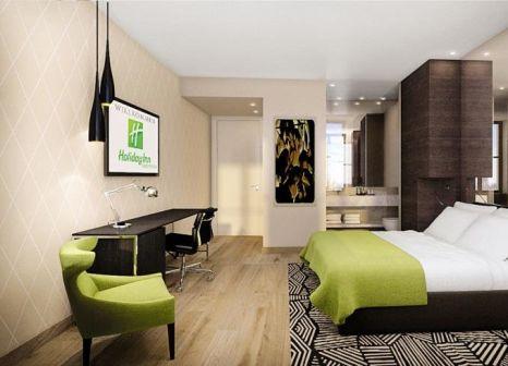 Hotelzimmer mit Animationsprogramm im Holiday Inn Dresden - Am Zwinger