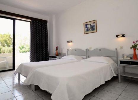 Hotelzimmer mit Golf im Tina Flora
