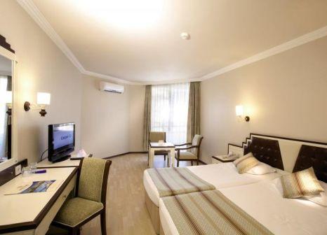 Hotelzimmer mit Fitness im Nova Park