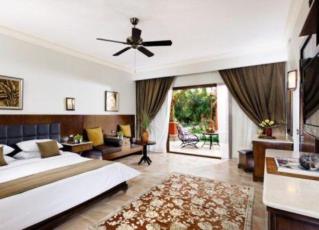 Hotelzimmer mit Minigolf im Alf Leila Wa Leila