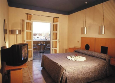 Turtle's Inn Hotel günstig bei weg.de buchen - Bild von BigXtra Touristik