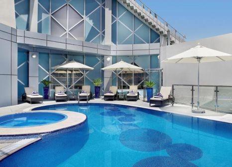 Hotel City Seasons Towers in Dubai - Bild von BigXtra Touristik