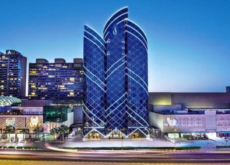 Hotel City Seasons Towers günstig bei weg.de buchen - Bild von BigXtra Touristik
