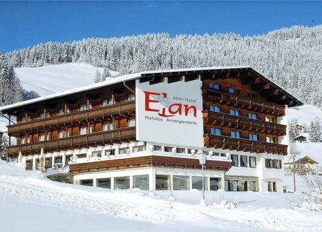 Aktiv Hotel Elan günstig bei weg.de buchen - Bild von BigXtra Touristik