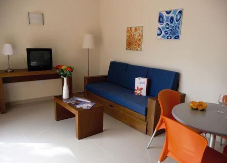 Hotelzimmer mit Fitness im Caybeach Caleta