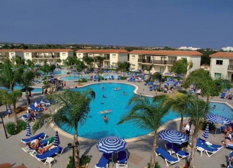 Hotel Tsokkos Paradise Village in Zypern Süd - Bild von BigXtra Touristik