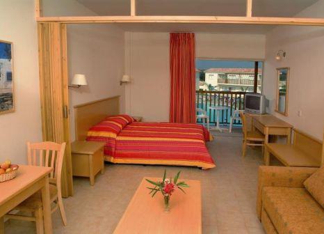Hotelzimmer mit Fitness im Tsokkos Paradise Village