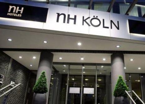 Hotel NH Köln Altstadt günstig bei weg.de buchen - Bild von BigXtra Touristik
