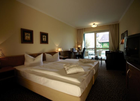 Hotelzimmer mit Aerobic im Thermenhotel Viktoria