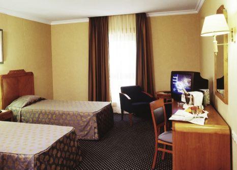 Hotelzimmer mit Animationsprogramm im SANA Reno Hotel