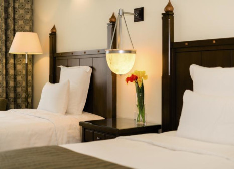 Hotelzimmer mit Fitness im Kairaba Mirbat Resort