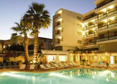 Best Western Rhodes Plaza Hotel in Rhodos - Bild von BigXtra Touristik