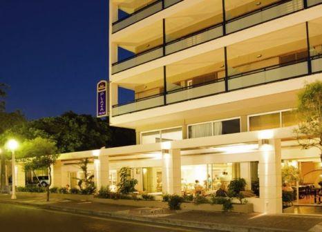 Best Western Rhodes Plaza Hotel günstig bei weg.de buchen - Bild von BigXtra Touristik