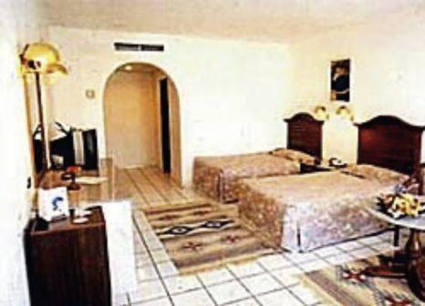 Hotelzimmer mit Volleyball im Aladdin Beach Resort