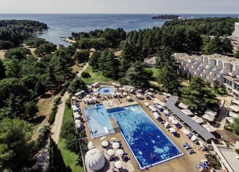 Valamar Crystal Hotel in Istrien - Bild von BigXtra Touristik