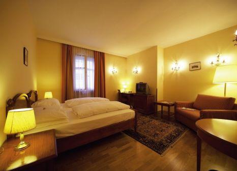 Hotelzimmer mit Fitness im ACHAT Hotel Salzburg zum Hirschen