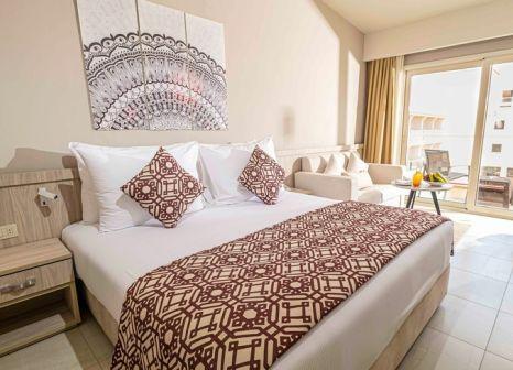 Hotelzimmer mit Fitness im Amarina Abu Soma Resort & Aquapark