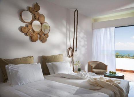 Hotelzimmer mit Volleyball im Azia Resort & Spa